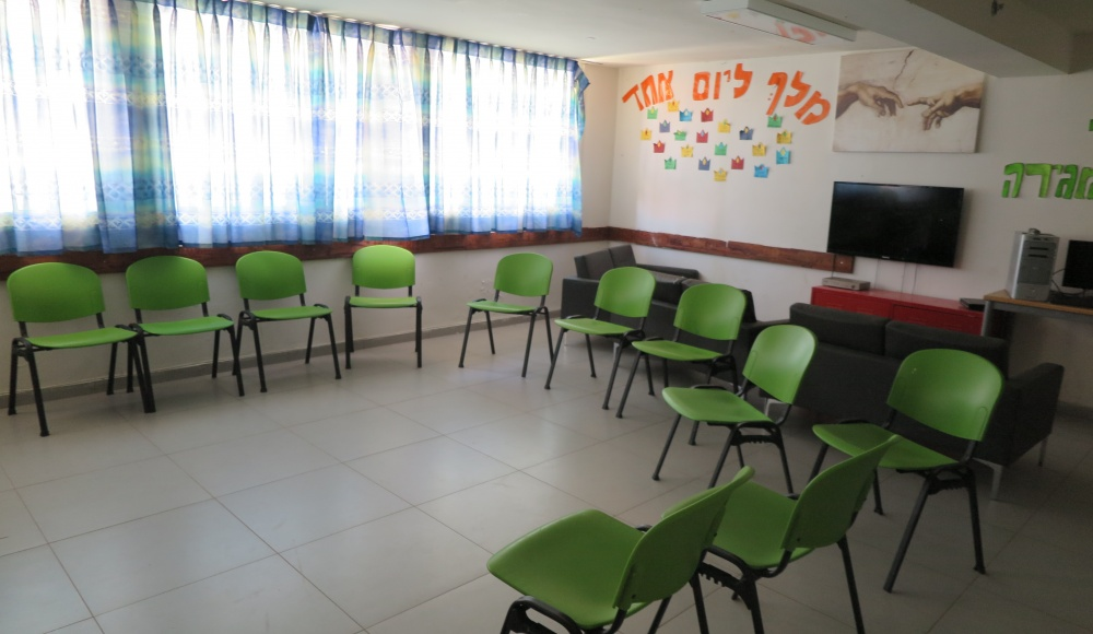 Group room
